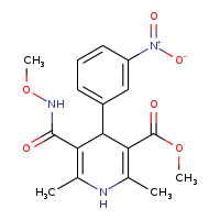 2D chemical structure of 133147-06-5