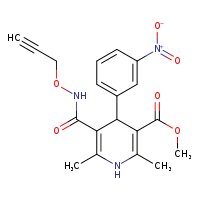 2D chemical structure of 133147-13-4