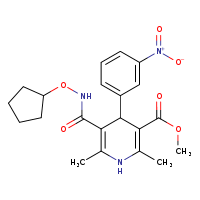 2D chemical structure of 133147-14-5