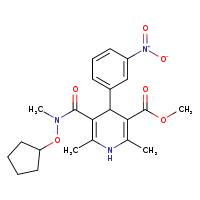 2D chemical structure of 133147-19-0