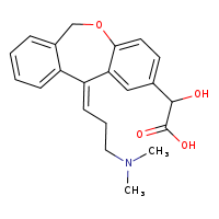 2D chemical structure of 1331822-32-2