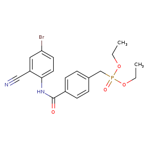 2D chemical structure of 133208-93-2