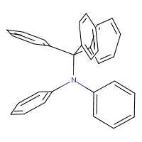 2D chemical structure of 13327-85-0