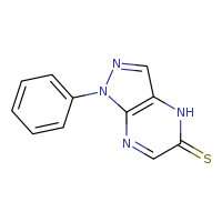 2D chemical structure of 133280-10-1