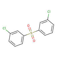 2D chemical structure of 1333-14-8
