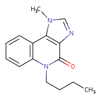 2D chemical structure of 133305-92-7