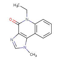2D chemical structure of 133305-96-1