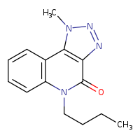 2D chemical structure of 133306-23-7