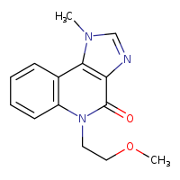 2D chemical structure of 133306-24-8
