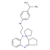 2D chemical structure of 133308-04-0