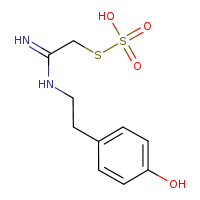 2D chemical structure of 13338-59-5