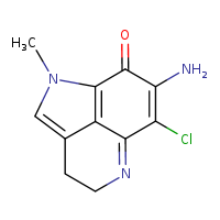 2D chemical structure of 133401-03-3