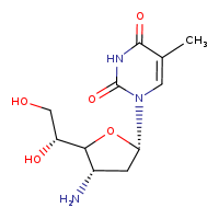 2D chemical structure of 133488-42-3