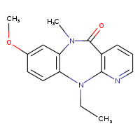 2D chemical structure of 133626-70-7