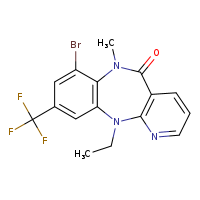 2D chemical structure of 133626-86-5