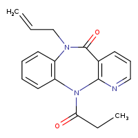 2D chemical structure of 133626-88-7