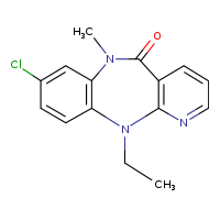 2D chemical structure of 133626-92-3
