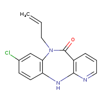 2D chemical structure of 133626-93-4