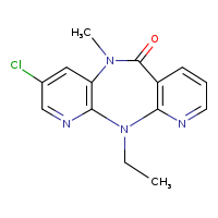 2D chemical structure of 133627-14-2