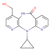 2D chemical structure of 133627-24-4