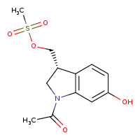 2D chemical structure of 133629-89-7