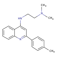2D chemical structure of 133671-50-8