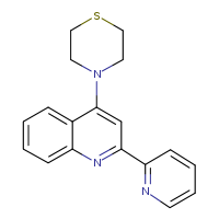 2D chemical structure of 133671-54-2