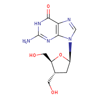 2D chemical structure of 133713-61-8