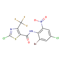 2D chemical structure of 133861-21-9