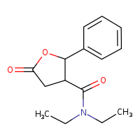 2D chemical structure of 13390-03-9