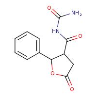2D chemical structure of 13390-04-0