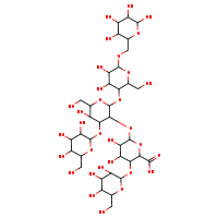 2D chemical structure of 133957-16-1