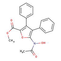 2D chemical structure of 133960-22-2