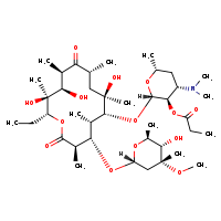 2D chemical structure of 134-36-1