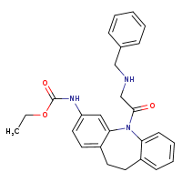 2D chemical structure of 134068-15-8