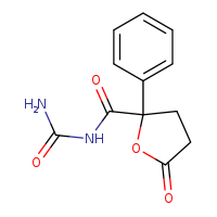 2D chemical structure of 13421-48-2