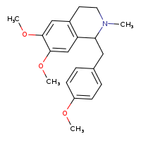 2D chemical structure of 13425-06-4