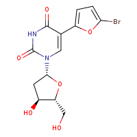 2D chemical structure of 134333-69-0