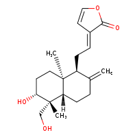 2D chemical structure of 134418-28-3