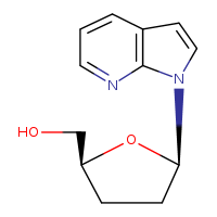 2D chemical structure of 134440-24-7