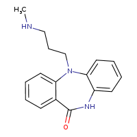 2D chemical structure of 13450-70-9