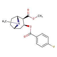 2D chemical structure of 134507-62-3
