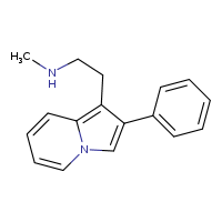 2D chemical structure of 13452-61-4
