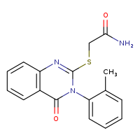 2D chemical structure of 134615-83-1