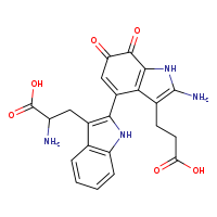2D chemical structure of 134645-25-3