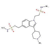 2D chemical structure of 1346746-73-3