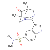 2D chemical structure of 134828-33-4