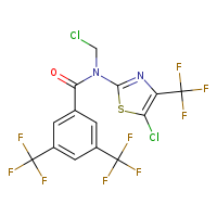 2D chemical structure of 134880-84-5