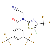 2D chemical structure of 134880-86-7