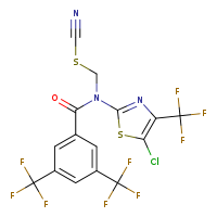2D chemical structure of 134880-87-8